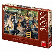 Renoire: Bál v Moulin