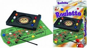 Ruleta - 1