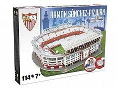 Sanchez Pizjuan (Sevilla)