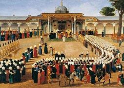 Selim III. - zahájení vlády