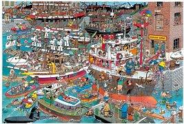 Šílený přístav