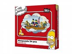 Simpsonovi – Pánská jízda
