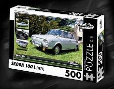 Škoda 100 L