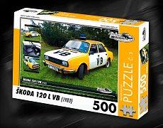 Škoda 120 L VB