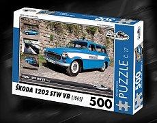 Škoda 1202 STW VB