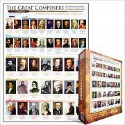 Slavní skladatelé