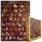 Slavní vědci