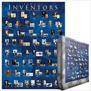 Slavní vynálezci