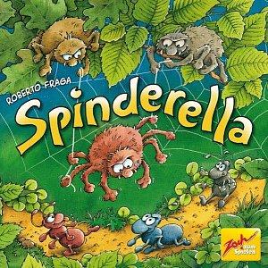 Spinderella - 1