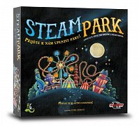 Steam Park