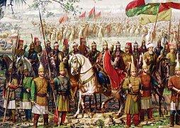 Sultan Mehmet