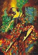Tanec s barvami