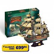 The Spanish Armada San Felipe