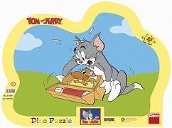 Tom a Jerry - Překvapený Tom