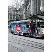 Tramvaj v Gentu