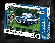 Vaz 2101 VB