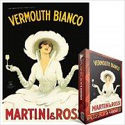 Vermouth Bianco - Martini & Rossi Torino
