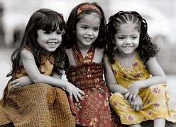 Veselé trio