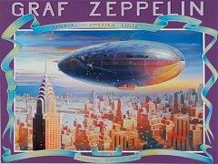 Vzducholoď Zeppelin