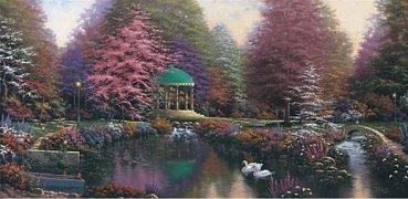 Zahradní ráj
