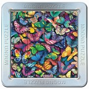 3D motýly