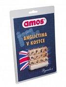 AMOS - Angličtina v kostce