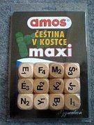 AMOS - Čeština v kostce MAXI