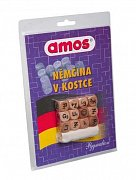 AMOS - Němčina v kostce