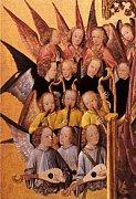 Andělský chór