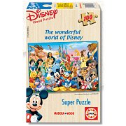Báječný svět Disneye