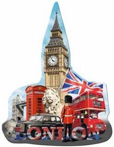 Big Ben, Londýn - 1