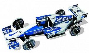 BMW Williams FW25