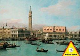 Canaletto - Benátky