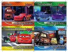 Cars 4 v 1