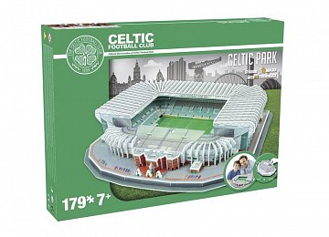 Celtic Stadium (Glasgow) - 1