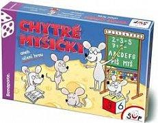 Chytré myšičky