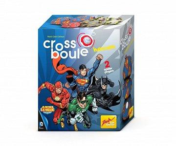 Cross boule heroes - 1
