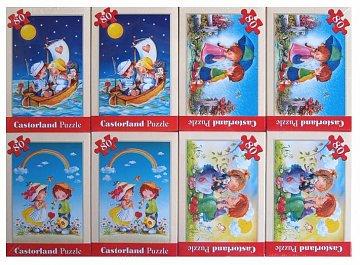 Deti Kreslene Puzzle Prodej Cz