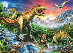 Dinosauři (XXL dílky)