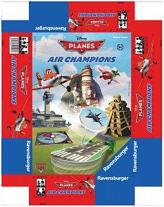 Disney Letadla  hra            - 1
