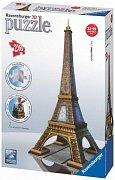 Eifelova věž 3D