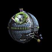 Galaxy trucker nové lodě