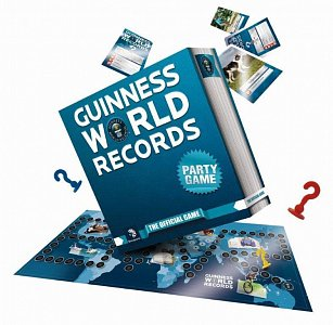 Guinness world records - 1