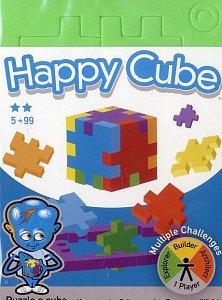 Happy Cube - 1
