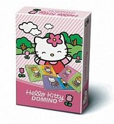 Hello Kitty Domino