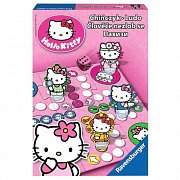 Hello kitty nezlob se