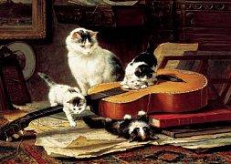 Hudební hrátky