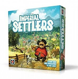 Imperial Settlers - 1