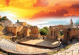 Itálie,Sicílie