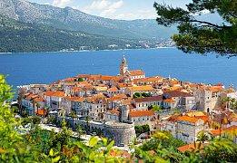 Korcula, Chorvatsko